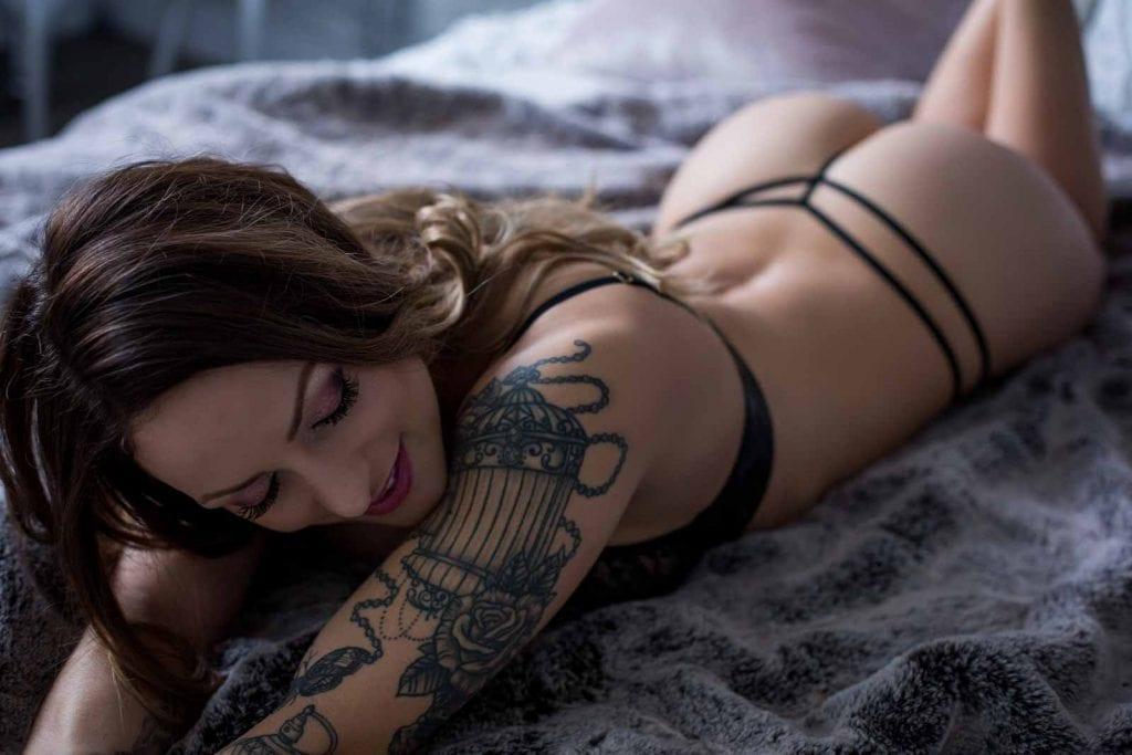 Langley boudoir photographer 31