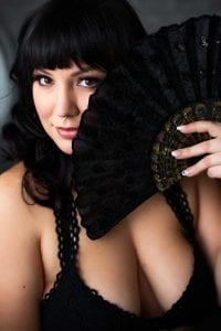 Langley boudoir photographer 27