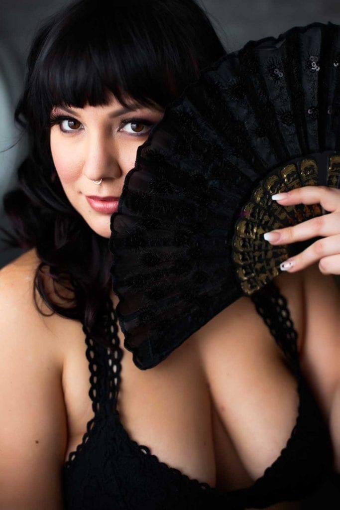 Langley boudoir photographer 27